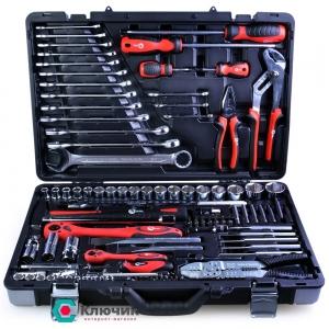Профессиональный набор инструментов 145 ед. INTERTOOL ET-7145 в ... 8755839a1ca